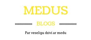 Medus blogs