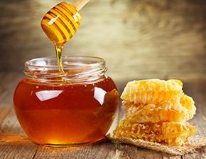 Veseļojies ar medu!