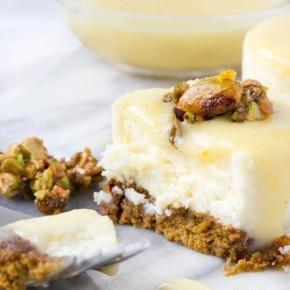 Kazas siera kūciņas