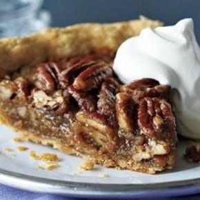 Medus - pekanriekstu kūka